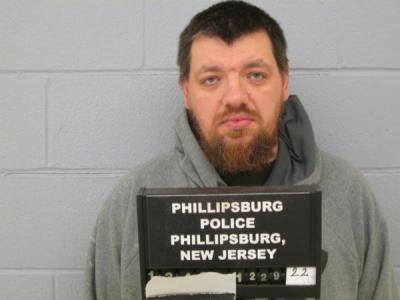 Alexander J Buskirk Jr a registered Sex Offender of New Jersey