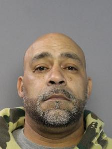 Moses Gonzalez a registered Sex Offender of New Jersey