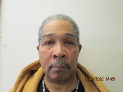 Kevin K Crisp a registered Sex Offender of New Jersey