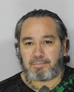 Ismael Torres Jr a registered Sex Offender of New Jersey