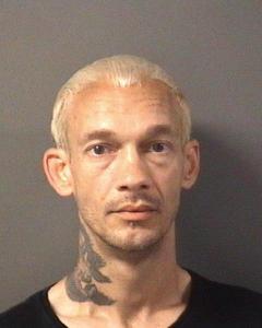 Christian Hendrickson a registered Sex Offender of New Jersey