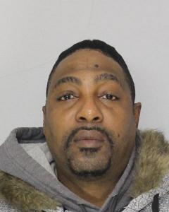 Alvin Whitlow a registered Sex Offender of New Jersey