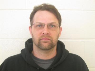 Matthew R Sanford a registered Sex Offender of New Jersey