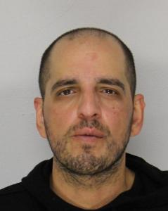 William Rodriguez a registered Sex Offender of New Jersey