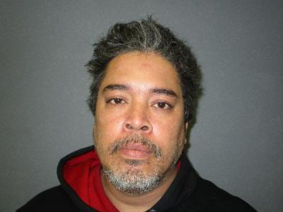 Nelson Rodriguez a registered Sex Offender of New Jersey