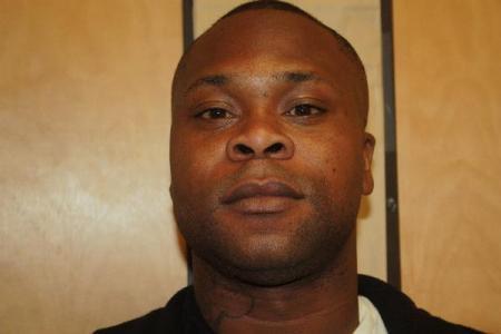 Tyrone S Davis-strode a registered Sex Offender of New Jersey