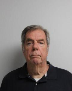 John T Mangan a registered Sex Offender of New Jersey