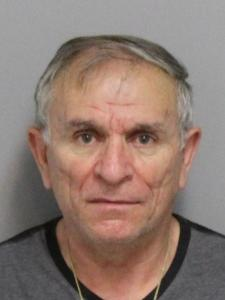 Dionissio Spiropulos a registered Sex Offender of New Jersey