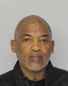 Tony C Barnes a registered Sex Offender of New Jersey