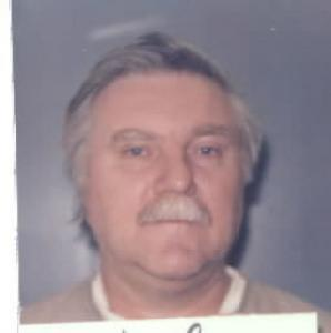 George J Diegelman a registered Sex Offender of New Jersey
