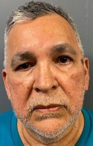 Victor Valenzuela a registered Sex Offender of New Jersey