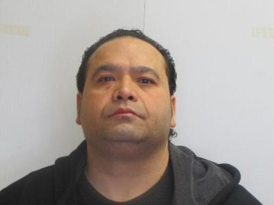 Tony R Benitez a registered Sex Offender of New Jersey