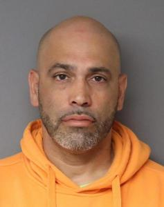 Omar Pardo a registered Sex Offender of New Jersey
