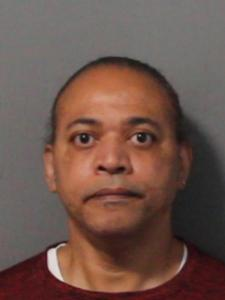 William Monserrate a registered Sex Offender of New Jersey