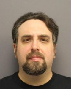 Jeffrey R Simon a registered Sex Offender of New Jersey