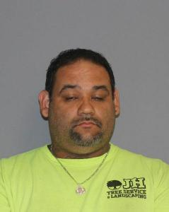 Augusto Ramos Jr a registered Sex Offender of New Jersey