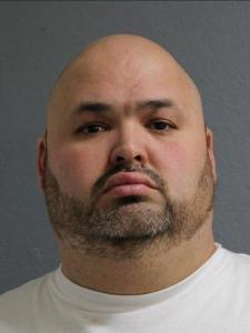 Joseph R Vega a registered Sex Offender of New Jersey