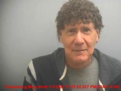Robert D Bellin a registered Sex Offender of New Jersey