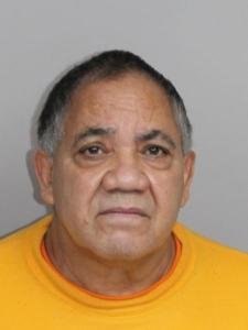 Santiago Rodriguez a registered Sex Offender of New Jersey