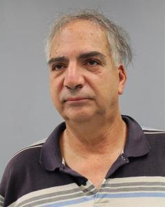 Franklin D Nicoloudakis a registered Sex Offender of New Jersey