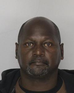 Maurice Atkins a registered Sex Offender of New Jersey