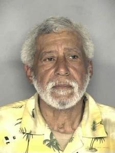 Luis Rios a registered Sex Offender of New Jersey