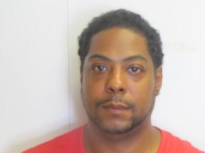 Alexander Richardson a registered Sex Offender of New Jersey