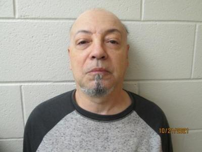 Cruz A Figueroa a registered Sex Offender of New Jersey