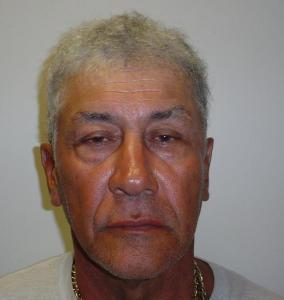Anthony N Chaparro-nieves a registered Sex Offender of New Jersey