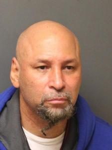 Milton P Coss a registered Sex Offender of New Jersey