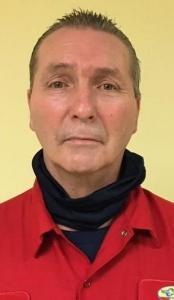 Brian J Baker a registered Sex Offender of New Jersey