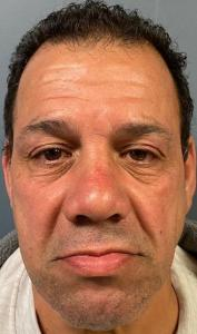 Richard Gonzalez a registered Sex Offender of New Jersey