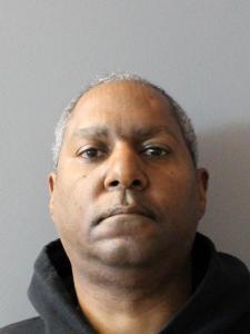 Mack L Ellison a registered Sex Offender of New Jersey