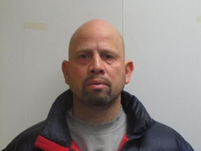 David Fontanez a registered Sex Offender of New Jersey