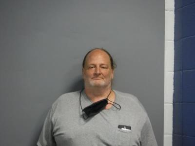 Bryan D Coeyman a registered Sex Offender of New Jersey