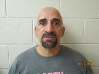 Richard Lopez a registered Sex Offender of New Jersey