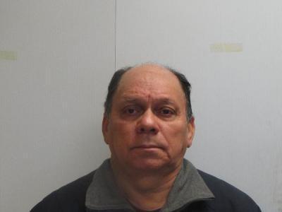 Juan Cardona a registered Sex Offender of New Jersey