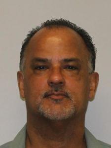 Reuben Diaz a registered Sex Offender of New Jersey