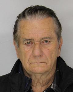Paul E Lazicki a registered Sex Offender of New Jersey