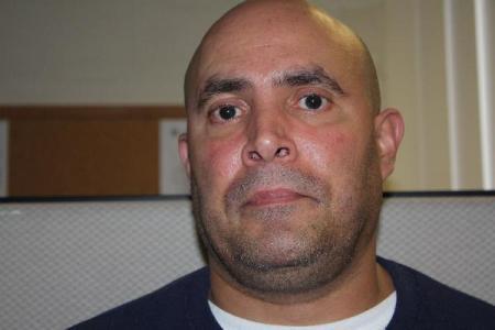 Orlando J Figueroa a registered Sex Offender of New Jersey