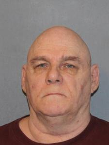 Alonzo S Chambers a registered Sex Offender of New Jersey