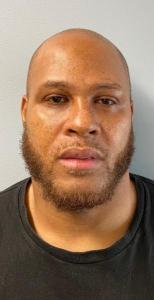 Andre Mcpherson a registered Sex Offender of New Jersey