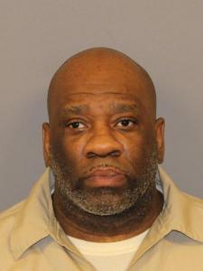 Reuben Johnson a registered Sex Offender of New Jersey