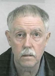 William Patrick Milligan a registered Sex Offender of New York