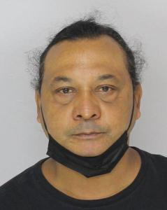 Carlos M Cruz a registered Sex Offender of New Jersey