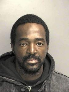 Darnell Leary a registered Sex Offender of New Jersey