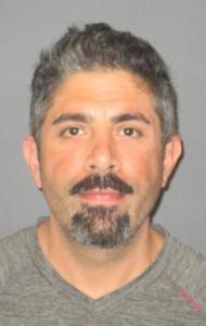 Jeremy Krosnick a registered Sex Offender of New Jersey