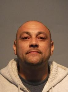 Israel Arroyo a registered Sex Offender of New Jersey