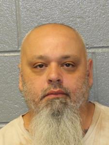 Daniel J Crisp a registered Sex Offender of New Jersey