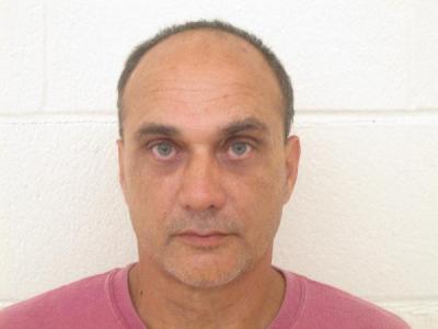 Vincent P Sandoval a registered Sex Offender of New Jersey